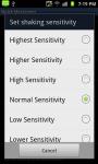 Quick Messenger screenshot 4/4