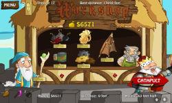 Crazy Trebuchet screenshot 2/6