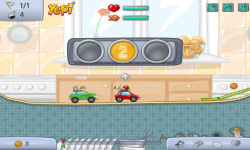 Paintball Racers screenshot 3/5
