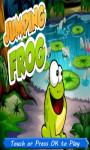 Jumping Frog – Free screenshot 1/6
