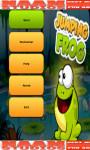 Jumping Frog – Free screenshot 2/6
