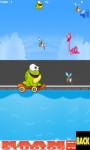 Jumping Frog – Free screenshot 3/6