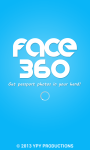 Face 360 screenshot 1/3