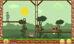 Undead vs Plants screenshot 1/3