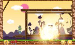 Undead vs Plants screenshot 2/3