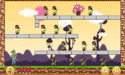 Undead vs Plants screenshot 3/3