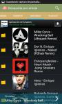 SoundCloud music player screenshot 2/4