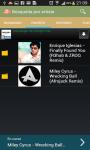 SoundCloud music player screenshot 3/4