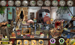 Free Hidden Object Games - Stay Away screenshot 3/4