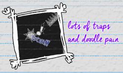 Go Kill Doodle Stickman SNUX 4 screenshot 3/4