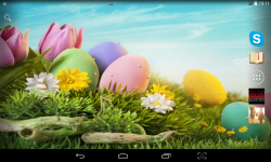 Happy Easter Live screenshot 2/4