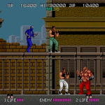 Bad Dudes screenshot 4/4