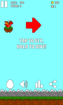 Flappy Dragon land screenshot 1/6
