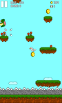 Flappy Dragon land screenshot 6/6