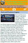 Car Racing Games For Your Smartphone screenshot 3/3