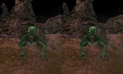 VR Horror Ruins Adventure screenshot 2/6