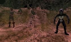 VR Horror Ruins Adventure screenshot 4/6