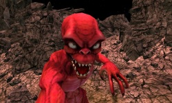 VR Horror Ruins Adventure screenshot 5/6