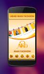 Arab Man Fashion screenshot 1/5