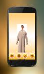 Arab Man Fashion screenshot 3/5