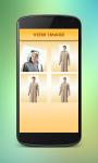 Arab Man Fashion screenshot 4/5