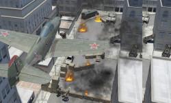 Counter Serial Attack strike screenshot 1/4