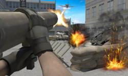Counter Serial Attack strike screenshot 2/4