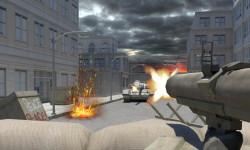 Counter Serial Attack strike screenshot 3/4