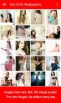 Hot Girls Wallpapers Free screenshot 2/4