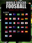 World Foosball screenshot 3/6