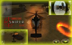 Arab Sniper Assassin Shoot War screenshot 6/6