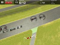 F1 Challenge original screenshot 2/6