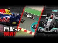 F1 Challenge original screenshot 4/6
