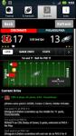 Pro Football Radio and Scores source screenshot 2/5