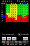 Blackjack Mentor final screenshot 4/6