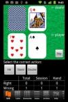 Blackjack Mentor final screenshot 5/6