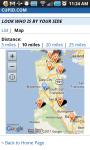 Cupid Mobile Dating screenshot 2/4