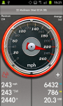 Speedometer Pro screenshot 2/6