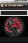 Cool Mortal Kombat Wallpapers screenshot 2/2