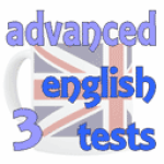 Advanced English Tests screenshot 1/1