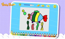 My Little Painter by BabyBus screenshot 1/5