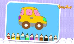 My Little Painter by BabyBus screenshot 4/5