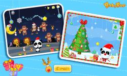 Christmas Day by BabyBus screenshot 1/5