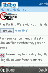 ibibo Parking Wars screenshot 1/1