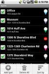 Spoty Lite Location Reminder screenshot 2/6