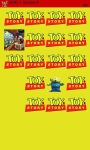 Toy Story Mutch Up Game screenshot 2/6