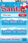 All I Want From Santa screenshot 1/1