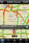 INRIX Traffic! screenshot 1/1