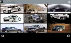 Luxury Cars Wallpapers screenshot 3/6