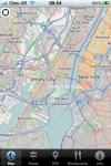 New York Offline Street Map & Address Finder screenshot 1/1